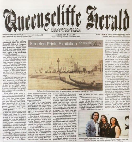 Queenscliffe-Herald
