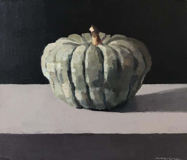 David Moore Pumpkin